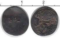 Изображение Монеты Германия Монфорт 1/2 крейцера 1732 Серебро VF