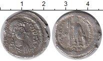Изображение Монеты Древний Рим Милиаренс 0 Серебро VF Имепартор Феодосий I