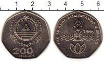 Изображение Монеты Африка Кабо-Верде 200 эскудо 1995 Медно-никель UNC-