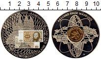 Изображение Монеты Германия ФРГ Жетон 0 Медно-никель UNC