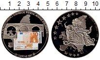 Изображение Монеты Африка Либерия 1 доллар 2002 Медно-никель UNC