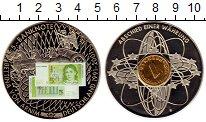 Изображение Монеты ФРГ Жетон 0 Медно-никель UNC