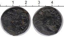 Изображение Монеты Древний Рим 1 сестерций 0 Бронза VF Постум. Маленький се
