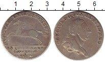 Изображение Монеты Германия Брауншвайг-Вольфенбюттель 2/3 талера 1779 Серебро XF-