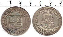Изображение Монеты Германия Ханау-Лихтенберг 1 тестон 0 Серебро XF-