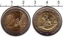 Изображение Монеты Ватикан 2 евро 2006 Биметалл UNC-
