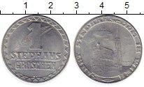 Изображение Монеты Европа Австрия 1 грош 0 Алюминий UNC-