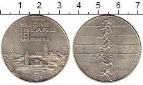 Изображение Монеты Европа Финляндия 10 марок 1971 Серебро XF