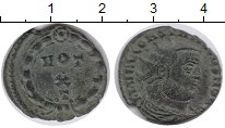 Изображение Монеты Древний Рим 1 фоллис 0 Биллон XF Лициний I