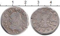 Изображение Монеты Сицилия 4 тари 1610 Серебро VF Филипп III