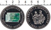 Изображение Монеты Европа Германия Медаль 2000 Медно-никель Proof-