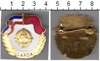 Изображение Значки, ордена, медали Европа Югославия Значок 0 Алюминий UNC-
