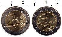 Изображение Монеты Германия 2 евро 2018 Биметалл UNC- 100 лет со дня рожде