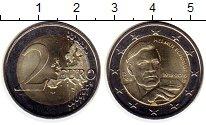 Изображение Монеты Германия 2 евро 2018 Биметалл UNC-