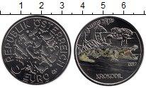 Изображение Монеты Австрия 3 евро 2017 Медно-никель UNC