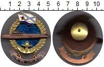 Изображение Значки, ордена, медали Россия Значок 0 Алюминий XF