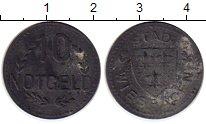 Изображение Монеты Германия : Нотгельды 10 пфеннигов 0 Цинк XF-