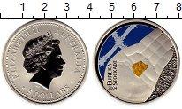 Изображение Монеты Австралия 5 долларов 2004 Медно-никель UNC 150-летие восстания