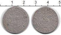 Изображение Монеты Бранденбург 1/24 талера 1624 Серебро VF