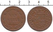 Изображение Монеты Испания Жетон 0 Медь XF