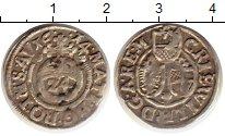 Изображение Монеты Германия Магдебург 1/24 талера 1614 Серебро VF
