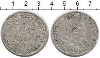 Изображение Монеты Германия Бранденбург 2/3 талера 1693 Серебро XF