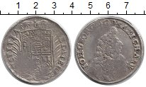 Изображение Монеты Саксен-Веймар-Эйзенах 2/3 талера 1690 Серебро VF Иоганн Георг II