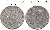Изображение Монеты Европа Австрия 1 талер 1847 Серебро XF