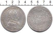 Изображение Монеты Европа Австрия 1 талер 1609 Серебро XF