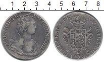 Изображение Монеты Европа Австрия 1 талер 1750 Серебро XF