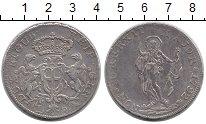 Изображение Монеты Италия Генуя 8 лир 1792 Серебро XF