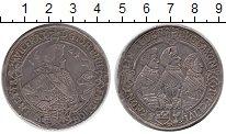 Изображение Монеты Германия Саксония 1 талер 1624 Серебро XF