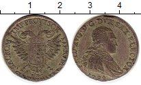 Изображение Монеты Германия Саксония 2 гроша 1792 Серебро VF