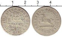 Изображение Монеты Германия Брауншвайг-Люнебург 1/12 талера 1715 Серебро VF