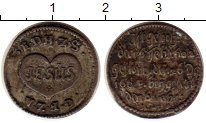 Изображение Монеты Германия Жетон 0 Серебро VF