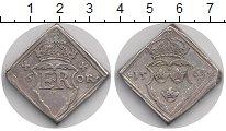 Изображение Монеты Швеция 16 эре 1563 Серебро XF
