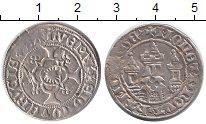 Изображение Монеты Гамбург 1 шиллинг 1500 Серебро XF