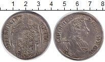 Изображение Монеты Германия Померания 2/3 талера 1690 Серебро VF
