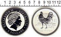 Изображение Мелочь Австралия и Океания Австралия 8 долларов 2005 Серебро Proof