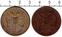 Изображение Монеты Нюрнберг Жетон 0 Серебро XF