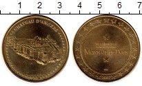 Изображение Монеты Европа Франция Жетон 0 Латунь UNC-