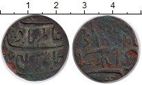 Изображение Монеты Азия Индия 1 пайс 0 Медь VF