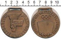 Изображение Монеты Чехословакия Медаль 0  XF