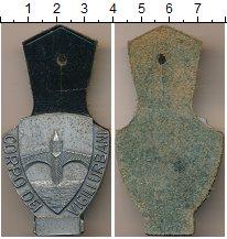 Изображение Монеты Европа Италия Полицейский знак 0 Медно-никель XF