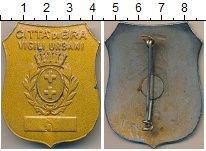 Изображение Монеты Италия Полицейский знак 0 Медно-никель XF Бра. Дорожная полици