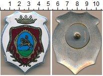Изображение Монеты Италия Полицейский знак 0 Алюминий UNC-
