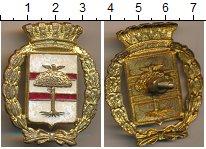 Изображение Монеты Европа Италия Полицейский знак 0 Латунь XF