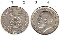 Изображение Монеты Европа Великобритания 1 шиллинг 1912 Серебро XF
