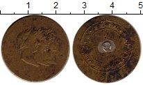 Изображение Монеты Германия Жетон 0 Латунь VF