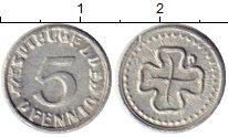 Изображение Монеты Европа Германия Жетон 0 Алюминий XF